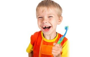 Brookhaven Children's Dentistry Atlanta - tooth brush