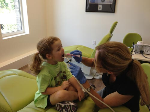 Brookhaven Children's Dentistry - Cece