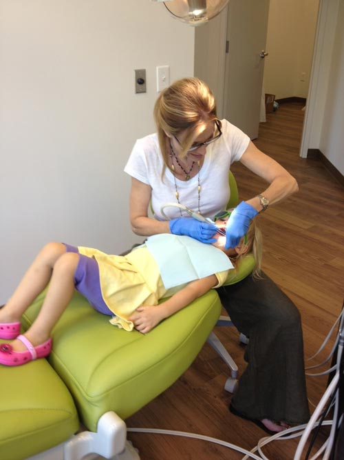Brookhaven Children's Dentistry - Holland